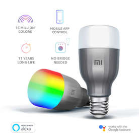 Xiaomi Mi LED Smart крушка (White and Color)